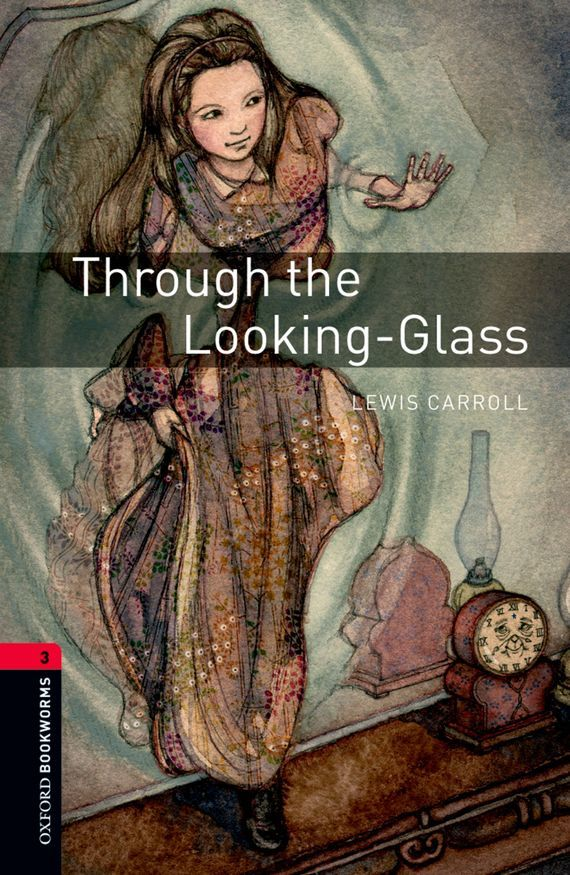 Льюис Кэрролл Through the Looking-Glass jennifer bassett shirley homes and the lithuanian case