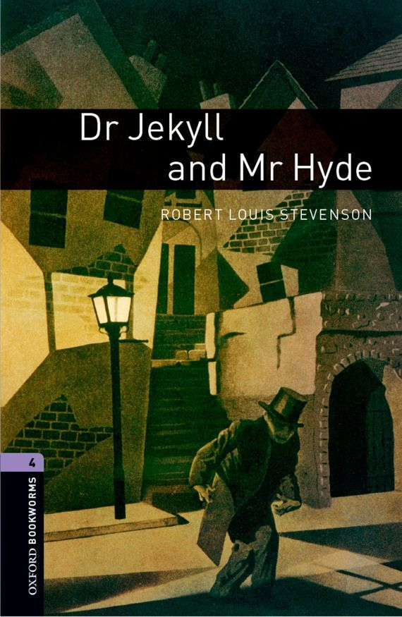 Stevenson Robert Louis Dr Jekyll and Mr Hyde the classic works of robert louis stevenson