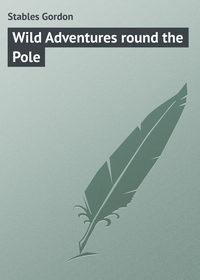 - Wild Adventures round the Pole
