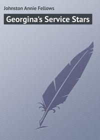 Johnston Annie Fellows - Georgina's Service Stars