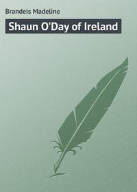 Brandeis Madeline - Shaun O'Day of Ireland