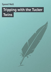 - Tripping with the Tucker Twins