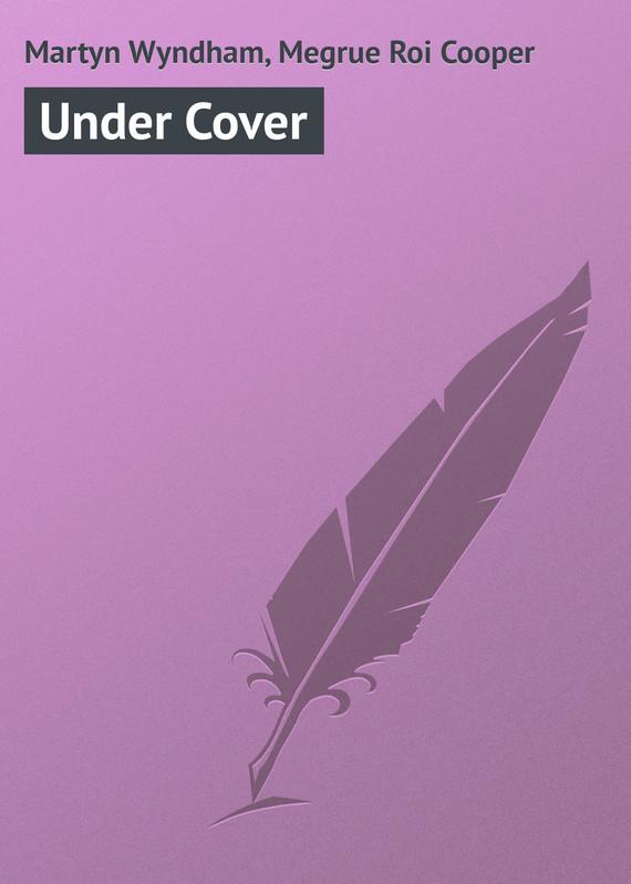 Martyn Wyndham Under Cover cover pl42031 01