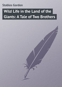 - Wild Life in the Land of the Giants: A Tale of Two Brothers
