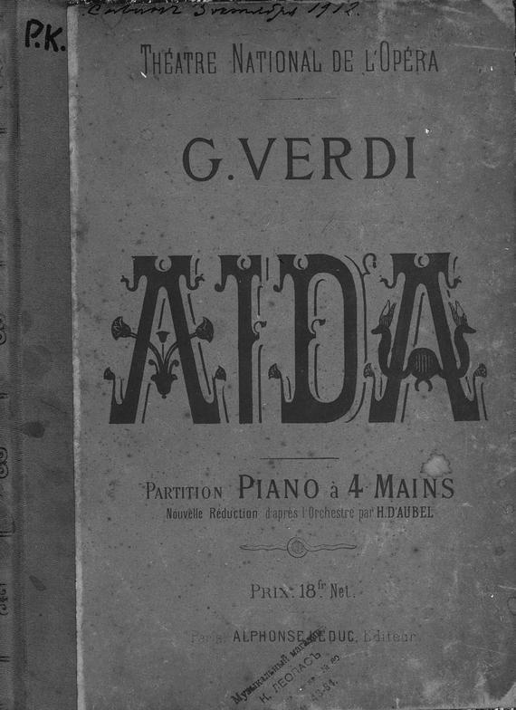 Aida/