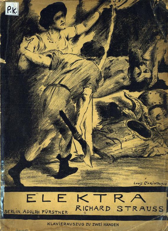 Elektra/