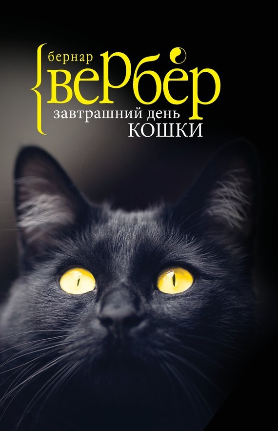 Бернар Вербер. Завтрашний день кошки