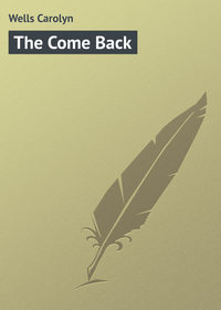 Wells Carolyn - The Come Back