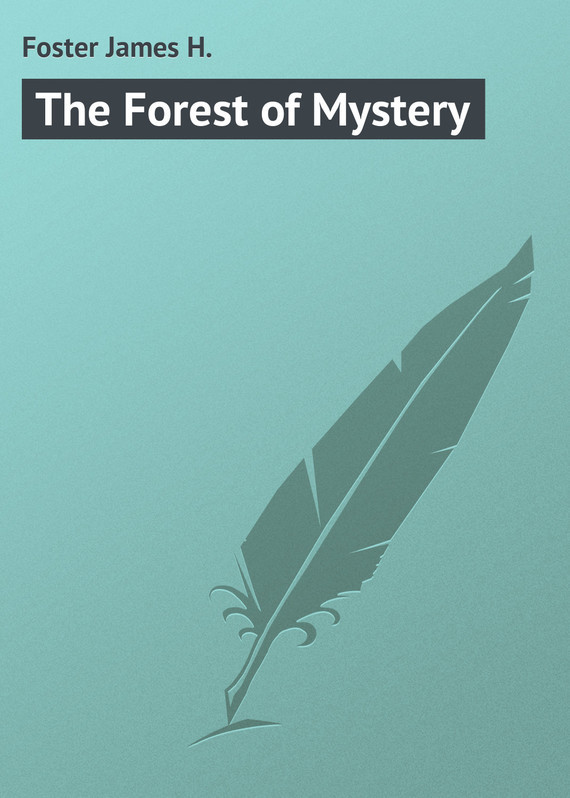 Foster James H. The Forest of Mystery flynn william james the barrel mystery