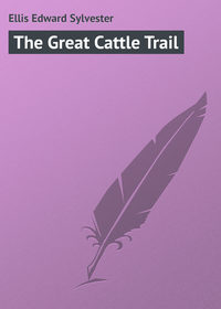 Ellis Edward Sylvester - The Great Cattle Trail