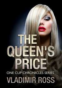 Ross, Vladimir  - The Queen's Price
