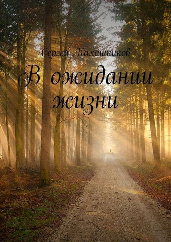 интригующее повествование в книге Сергей Калашников