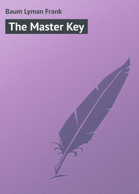 Frank, Baum Lyman  - The Master Key
