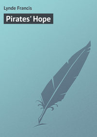 Lynde Francis - Pirates' Hope