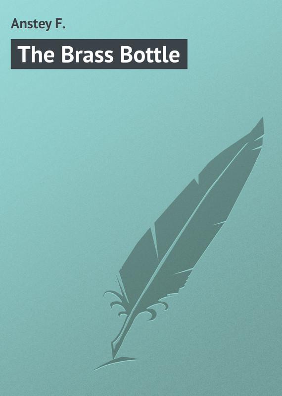 Anstey F. The Brass Bottle anstey f voces populi