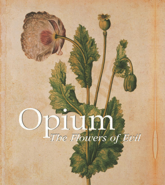 купить Donald Wigal Opium. The Flowers of Evil недорого