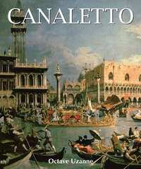 Uzanne, Octave   - Canaletto