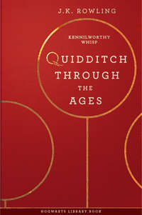 Роулинг, Дж. К.  - Quidditch Through the Ages