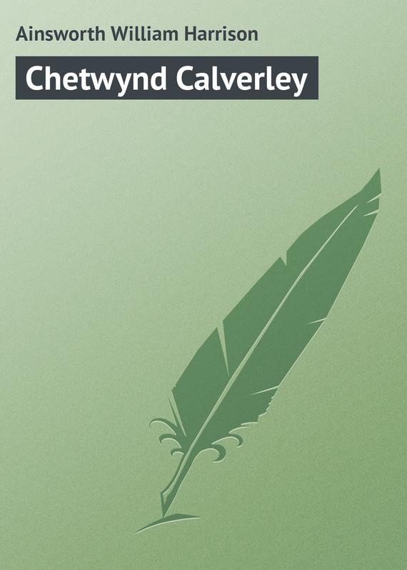 Chetwynd Calverley