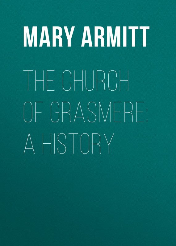 The Church of Grasmere: A History