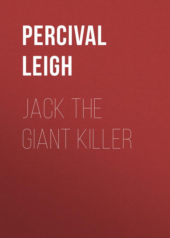 Leigh Percival Jack The Giant Killer