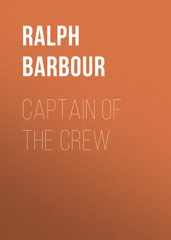 Barbour Ralph Henry Captain of the Crew the crew 2 [ps4]