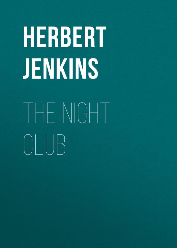 Jenkins Herbert George The Night Club