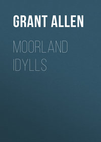 Allen Grant - Moorland Idylls