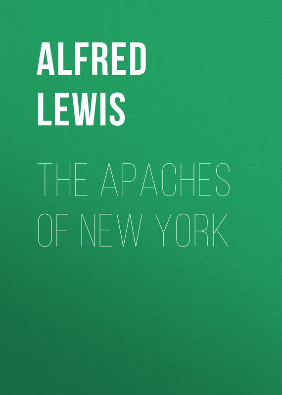 Lewis Alfred Henry The Apaches of New York new york institute of photography