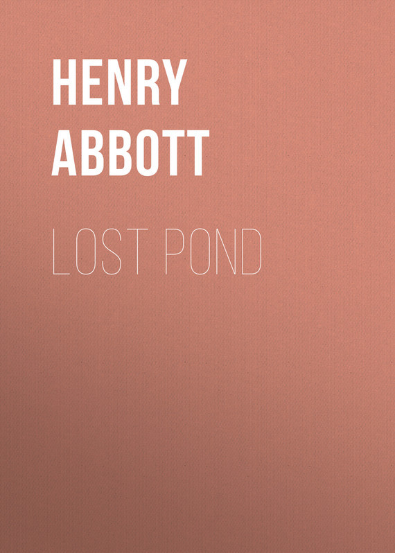 Abbott Henry. Lost Pond