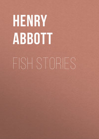 Henry, Abbott  - Fish Stories