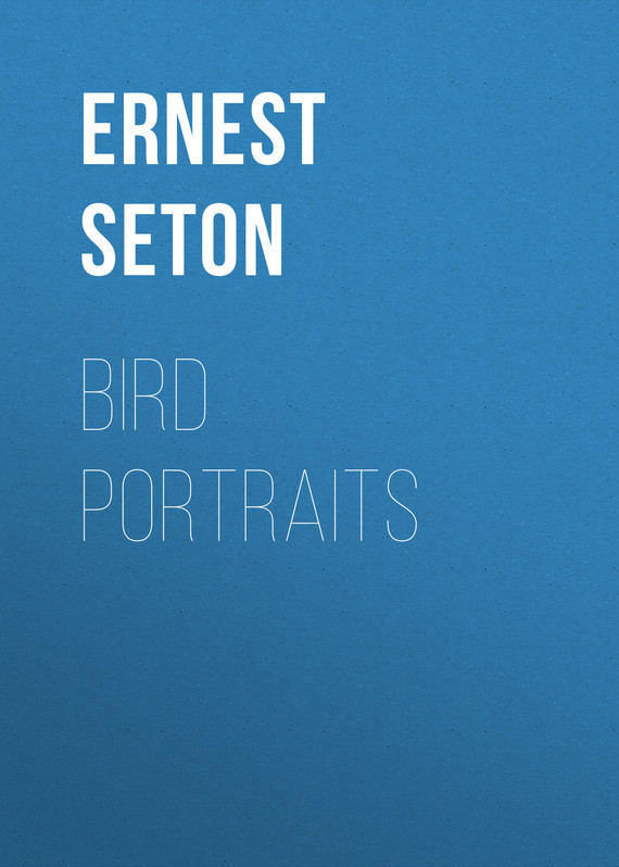 Seton Ernest Thompson Bird Portraits цена 2017