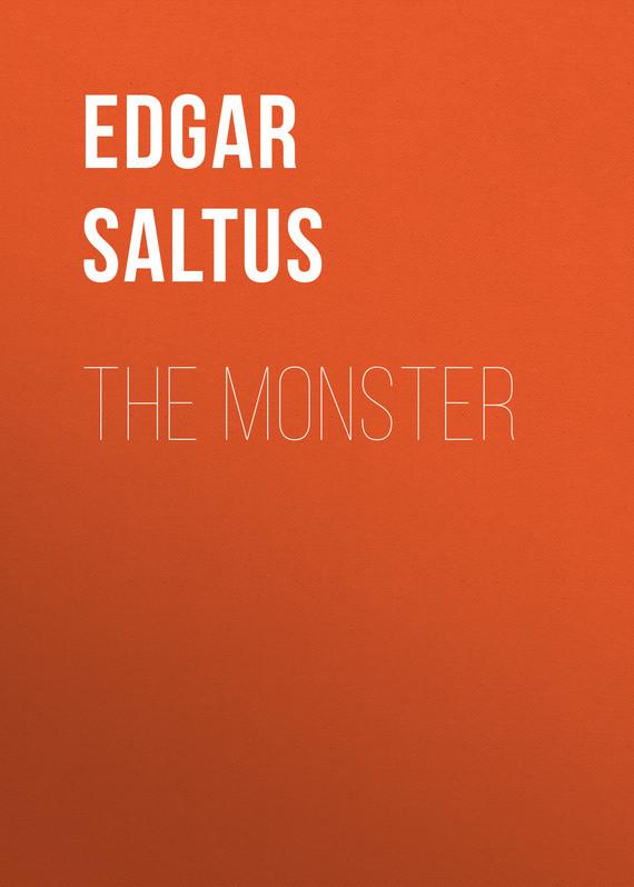 Saltus Edgar The Monster nathalia brodskaya edgar degas
