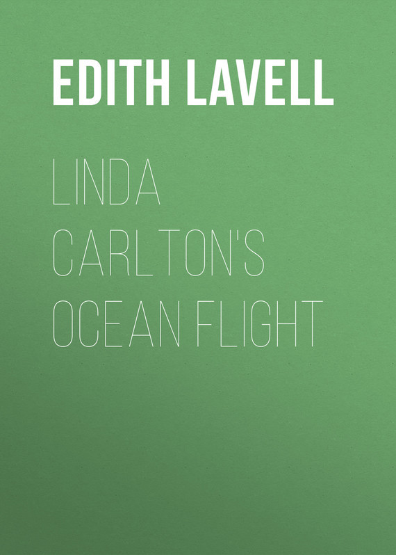 Lavell Edith Linda Carlton's Ocean Flight edith marquez feria juarez