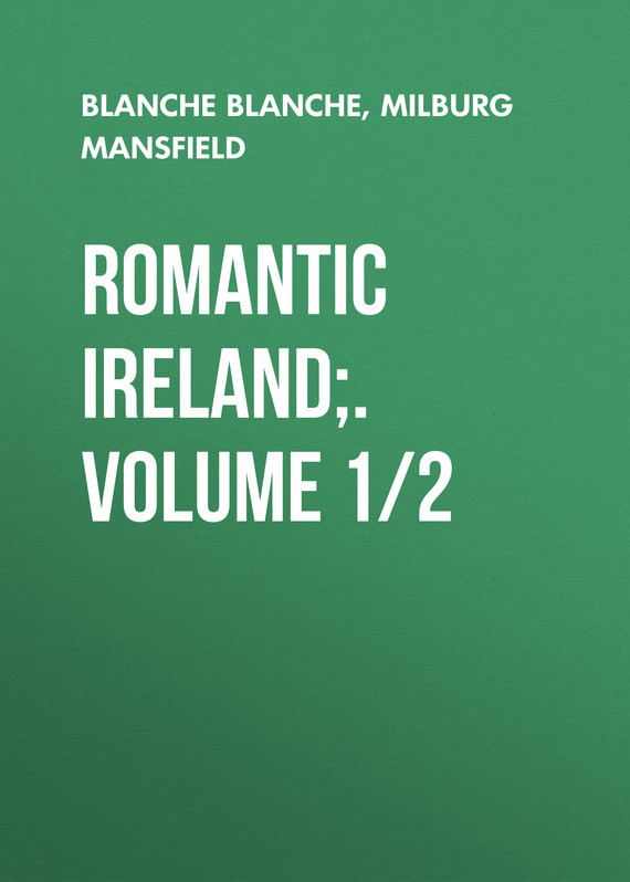 Mansfield Milburg Francisco Romantic Ireland;. Volume 1/2 creepy comics volume 2 page 1