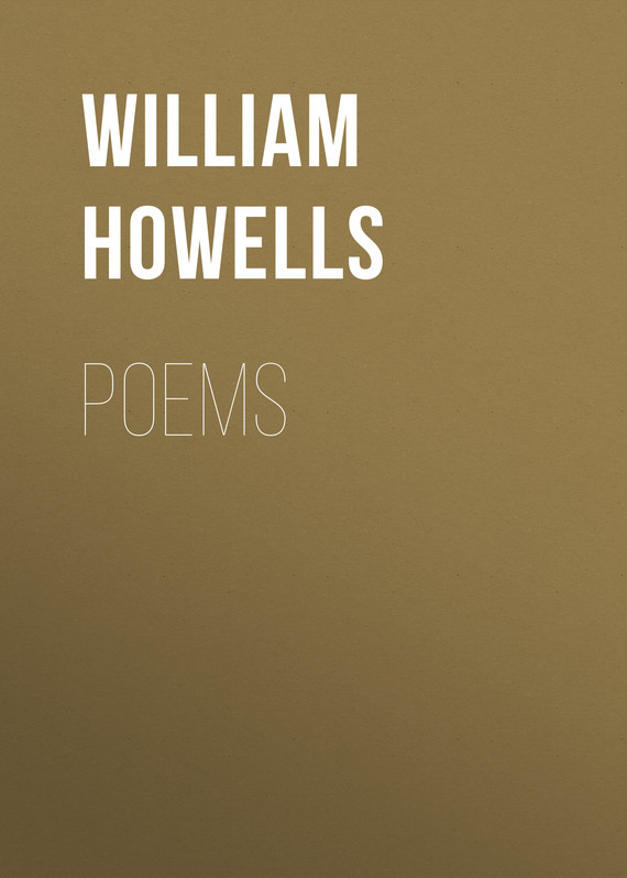 Howells William Dean Poems blake william poems
