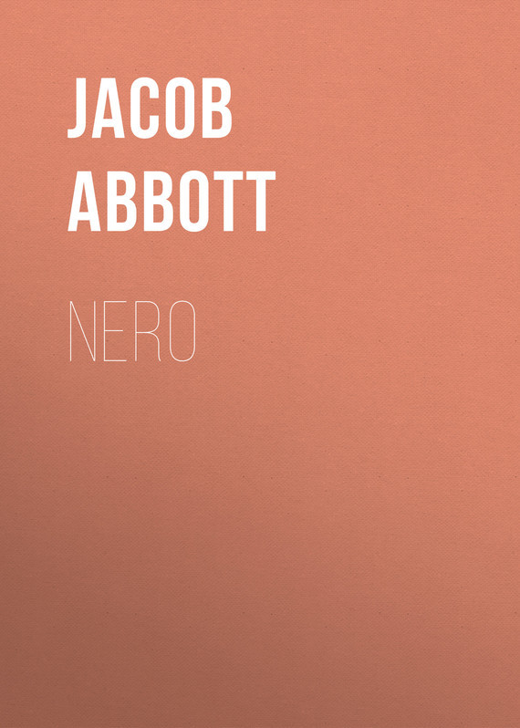Abbott Jacob. Nero