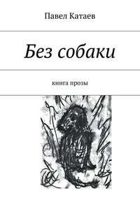 Катаев, Павел  - Без собаки. Книга прозы