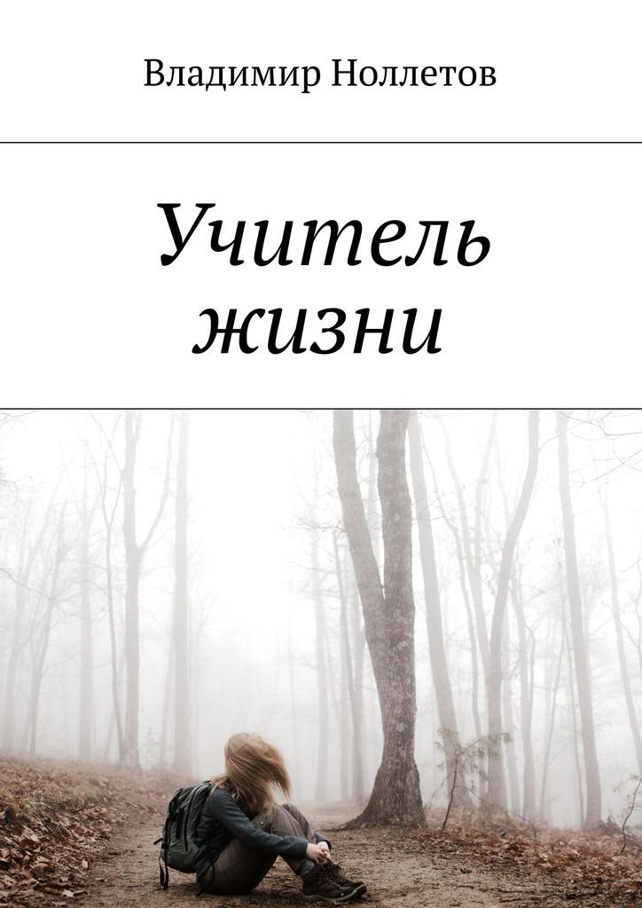 Владимир Ноллетов Учитель жизни как дом в деревне на мат капиталл