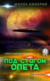 Александр Валидуда - Под стягом Опета