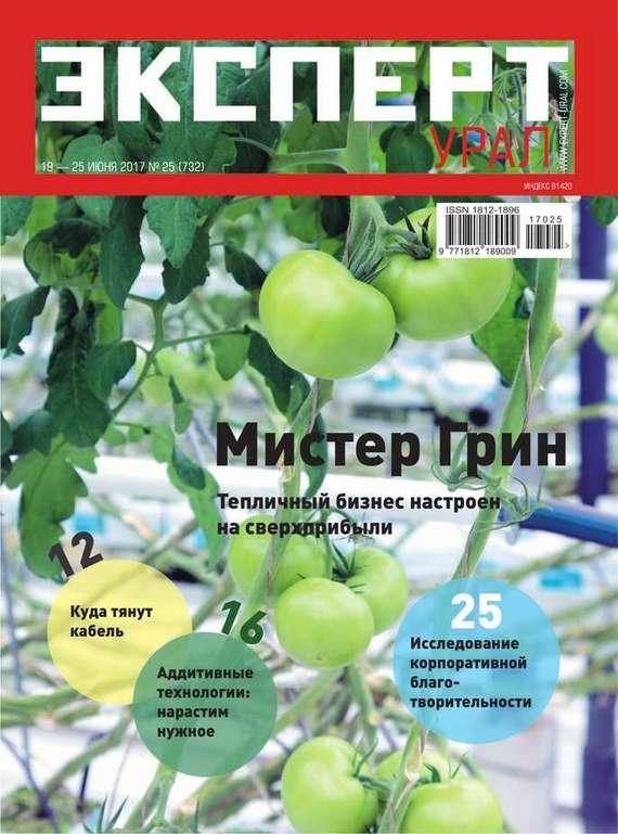 Эксперт Урал 25-2017