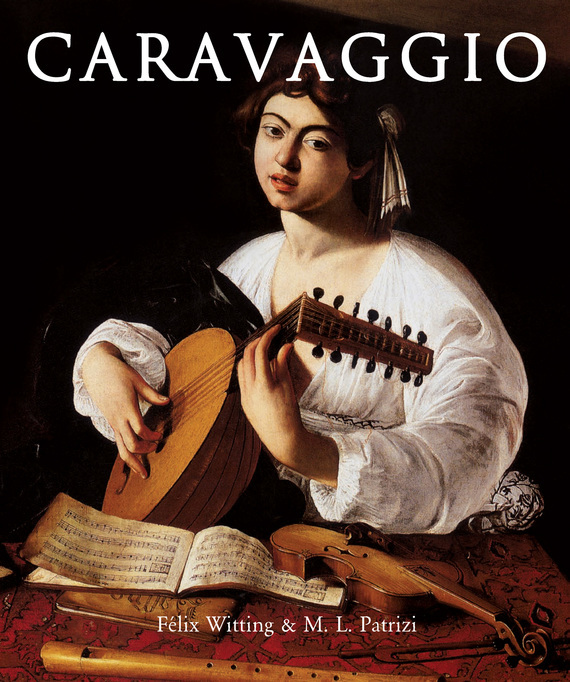 Félix Witting Caravaggio félix witting caravaggio