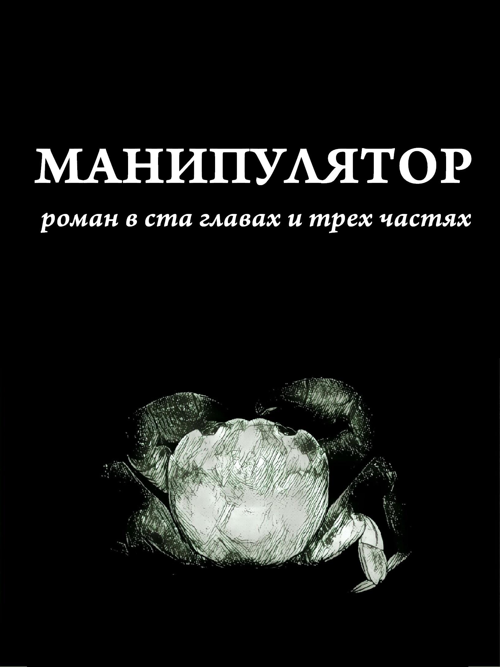 Дима Сандманн Манипулятор. Глава 012 книга