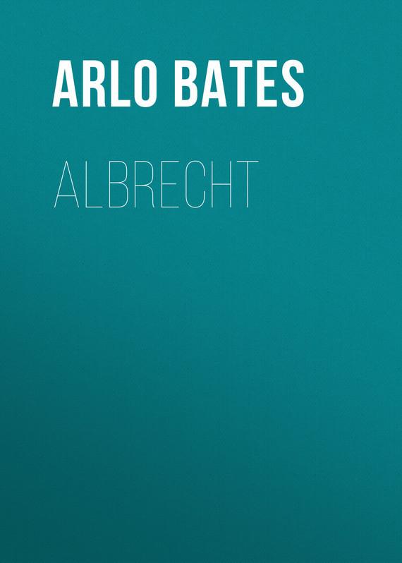 Bates Arlo Albrecht