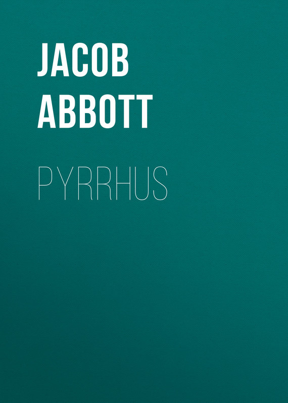 Abbott Jacob. Pyrrhus