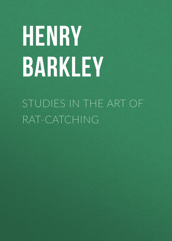 Barkley Henry C. Studies in the Art of Rat-catching ultrasonic pest mosquito rat repeller white us plug
