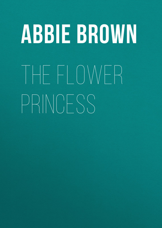 Фото - Brown Abbie Farwell The Flower Princess abbie material for diy doll b no doll