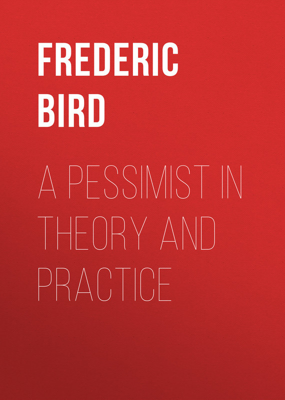 Frederic Mayer Bird A Pessimist in Theory and Practice boniface gail using occupational therapy theory in practice isbn 9781444355673