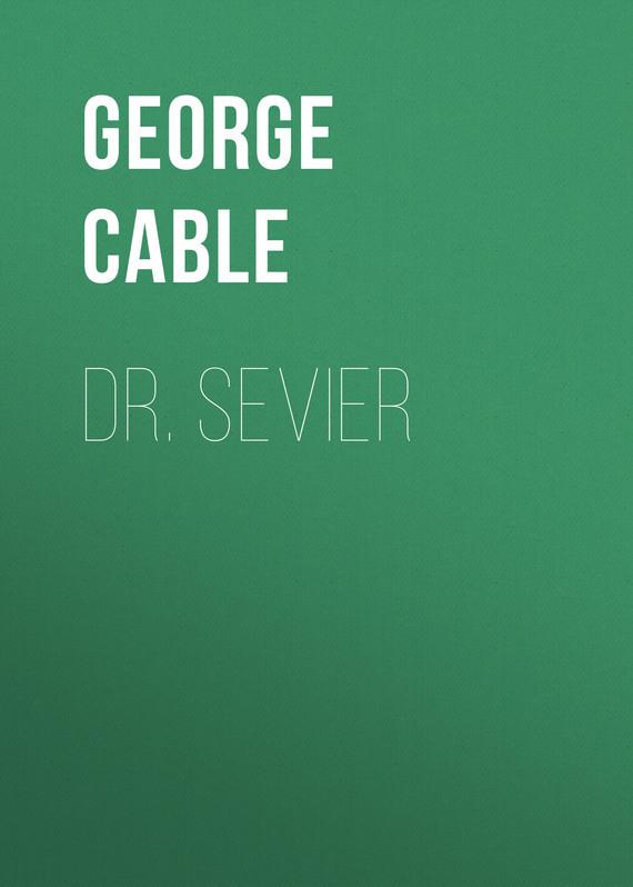 Cable George Washington Dr. Sevier wodehouse p g not george washington
