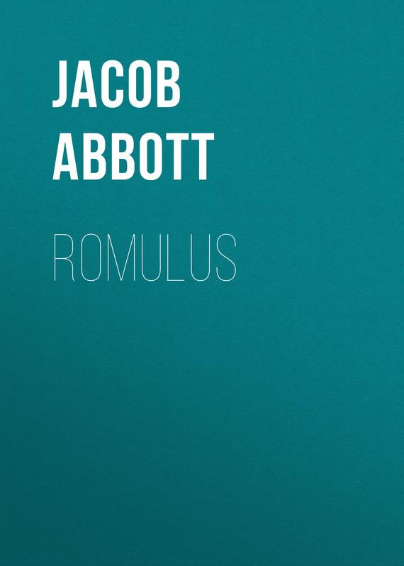 Abbott Jacob. Romulus